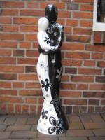 Highlight for Album: Figurale Skulpturen, Figuren aus GFK (nicht ausschließlich)