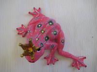 Titelbild des Albums: Frösche und Froschkönige