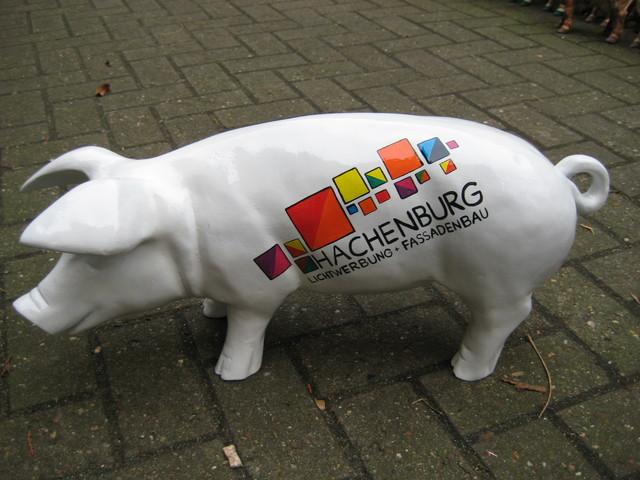 Fa. Hachenburg, Sonderanfertigung