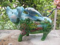 Titelbild des Albums: Grosses Hummel-Schwein