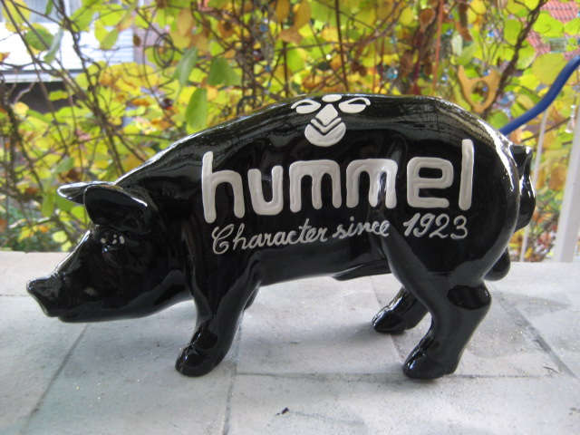 Hummel-Sportswear, Sonderanfertigung