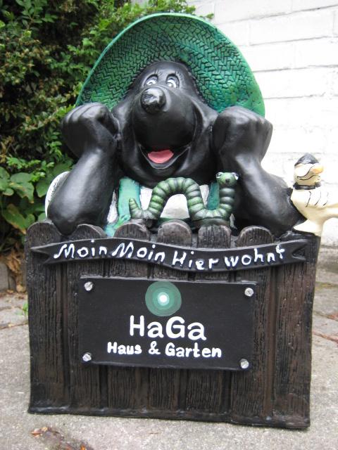 HaGa Haus & Garten, Sonderanfertigung