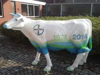 Titelbild des Albums: Lebensgrosse Kuh- Kühe in lebensgröße