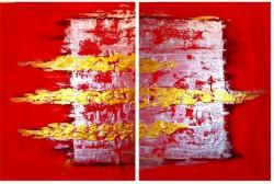 Archiv-Abstrakte Bilder, Gemälde abstrakt