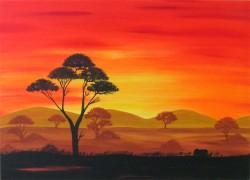 Landschaften, Landschaftsmalerei_40