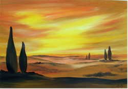 Landschaften, Landschaftsmalerei_45