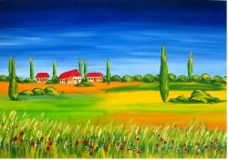 Landschaften, Landschaftsmalerei_46