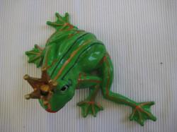 Frösche und Froschkönige