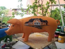 Große Schweine_428