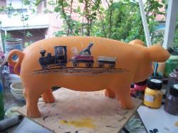 Große Schweine_429