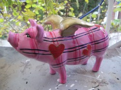 Hummel- Sparschweine_164