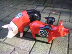 Hummel- Sparschweine_178