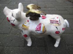 Hummel-Schweine