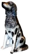 Hunde aus GFK und Fieberglas_17