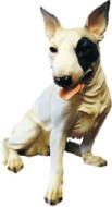 Hunde aus GFK und Fieberglas_18