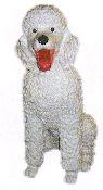 Hunde aus GFK und Fieberglas_19