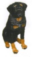 Hunde aus GFK und Fieberglas