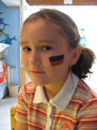 Kinderschminken Wilhelmshaven