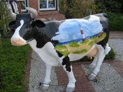 Lebensgrosse Kuh_245